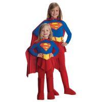 Bild på DC Comics Supergirl Maskeraddräkt Barn
