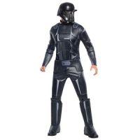 Bild på Death Trooper maskeraddräkt