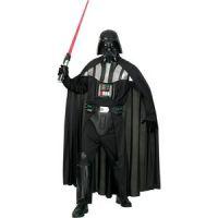 Bild på Deluxe Darth Vader dräkt vuxen