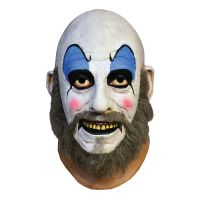 Bild på Devil's Rejects Captain Spaulding Mask - One size