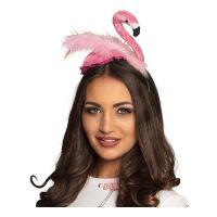 Bild på Diadem Flamingo - One size