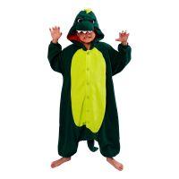 Bild på Dinosaurie Barn Kigurumi - Medium