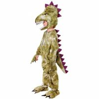 Bild på Dinosaurie Barn Maskeraddräkt (Medium)