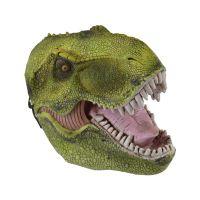 Bild på Dinosaurie Mask - Grön