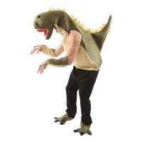 Bild på Dinosaurie Maskeraddräkt - One size