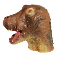 Bild på Dinosauriemask - One size
