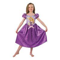 Bild på Disney Rapunzel Barn Maskeraddräkt - Small