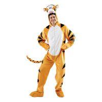 Bild på Disney Tiger Maskeraddräkt - Standard