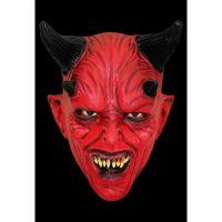 Bild på Djävul Mask Barn