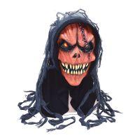 Bild på Dödskalle Mask Pumpa