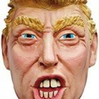 Bild på Donald Trump - Latexmask