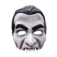 Bild på Dracula Halvmask - One size