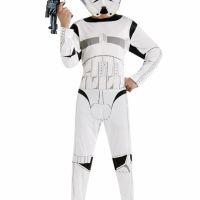 Bild på Dräkt  stormtrooper