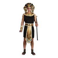 Bild på Egyptisk Kung Maskeraddräkt - Small