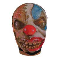 Bild på Elak Clown Hudmask - One size