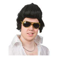 Bild på Elvis Budget Peruk - One size