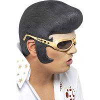 Bild på Elvis huvudstycke gummi
