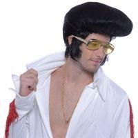 Bild på Elvis Peruk Deluxe