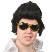 Bild på Elvis Peruk