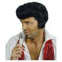 Bild på Elvis-peruk