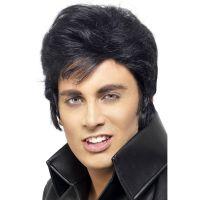 Bild på Elvis Presley Peruk