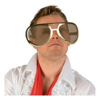 Bild på Elvisglasögon Jumbo