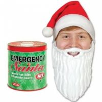 Bild på Emergency Santa Kit