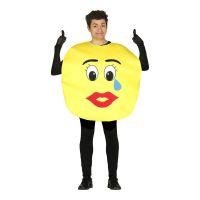 Bild på Emoji Maskeraddräkt - One size