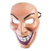 Bild på Evil Grin Tjej Mask - One size