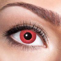 Bild på Färgade linser Electro Red