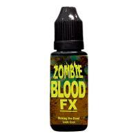 Bild på Fejkblod FX Zombie