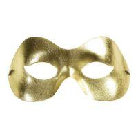Bild på Fidelio Ögonmask - Guld