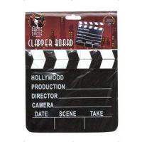 Bild på Filmklappa 7x8 tum hollywood filmrekvisita