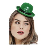 Bild på Filthatt på Diadem Mini St Patricks Day - One size