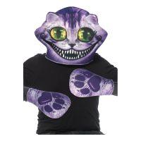 Bild på Filurkatt Mask & Tassar - One size