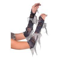 Bild på Fingerlösa Spökhandskar - 2-pack