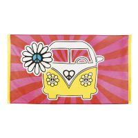 Bild på Flagga Hippie