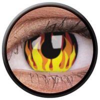 Bild på Flame Hot 1-årslinser