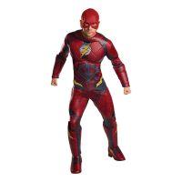 Bild på Flash Deluxe Maskeraddräkt - Standard