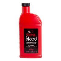 Bild på Flaska med Blod - 500 ml