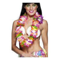 Bild på Flerfärgad Hawaiikrans