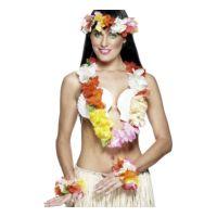 Bild på Flerfärgat Hawaiiset