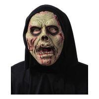 Bild på Fleximask Zombie med Huva - One size
