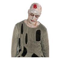 Bild på Flintmössa Zombie - One size