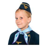 Bild på Flygvärdinnemössa för Barn - One size
