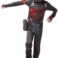 Bild på Fortnite Black Knight, Maskeraddräkt Barn - Small