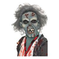 Bild på Föruttnande Zombie Mask - One size