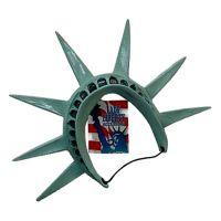 Bild på Frihetsgudinnan Pannband - One size