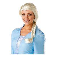 Bild på Frozen 2 Elsa Peruk - One size