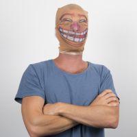 Bild på Funny Mask - Smile